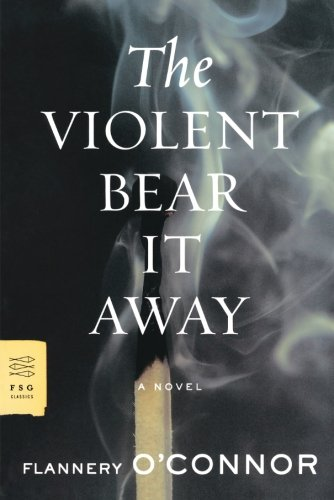 Image of The Violent Bear It Away