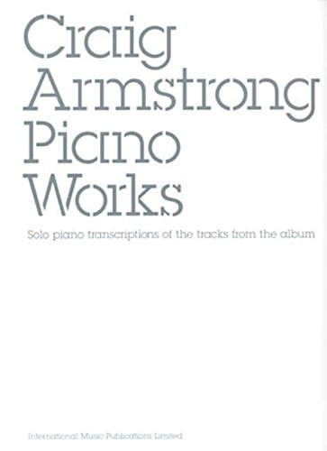 Armstrong Piano - Piano Works