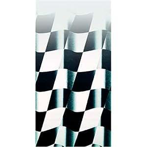 Amazon Com Carefree 80169a00 Checkered Flag 16 Awning