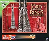 Lord of the Rings Orthanc 3-d Puzzle