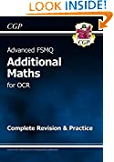#5: Advanced FSMQ: Additional Mathematics for OCR - Complete Revision & Practice
