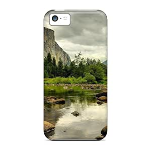 Iphone 5c Cases Bumper Covers For Great Yosemite Lscape Accessories
