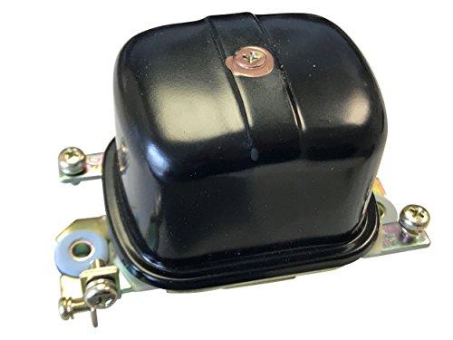 Voltage Regulator for Harley-Davidson - Bosch Replacement by BMI Karts