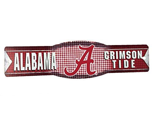Alabama Crimson Tide Houndstooth NCAA 4