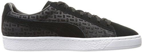 Puma suede classic v2 männer relief sneaker mode farbe - menü sz / farbe mode 430e4d