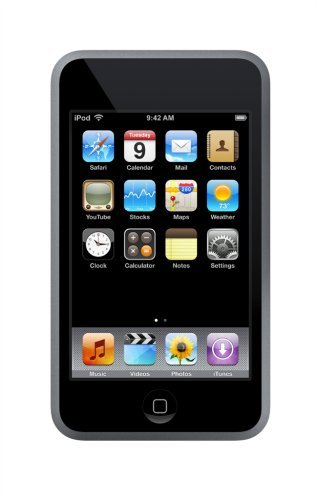 newest 39f58 b991a Apple iPod touch 8 GB (1st Generation) (Discontinued by Manufacturer)