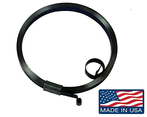 EMP Pull Start Rewind Recoil Spring Johnson Evinrude 9.9 15 Hp '74-78 Replaces 318944 18-6503 Read Product Description for Proper Fitment ()