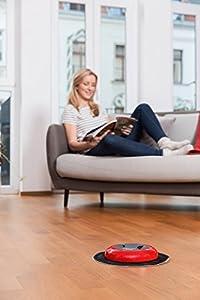 vileda virobi slim ein flei iger helfer in der wohnung. Black Bedroom Furniture Sets. Home Design Ideas