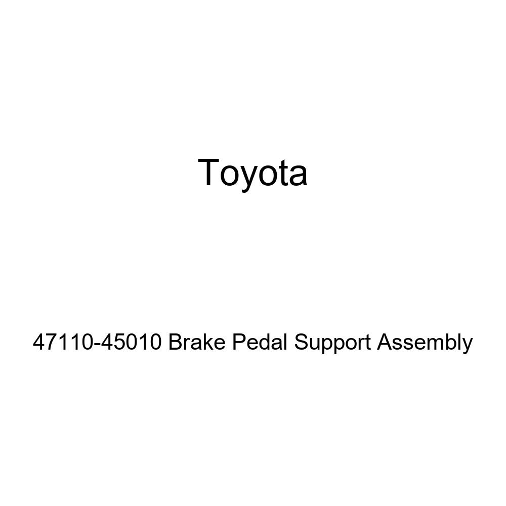 Toyota Genuine 47110-45010 Brake Pedal Support Assembly