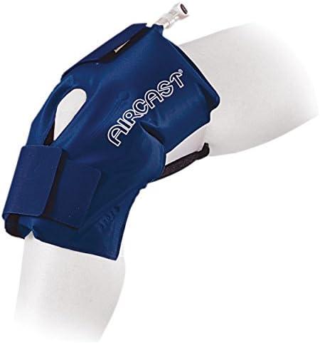 AIRCAST Cryo/Cuff Kniebandage für die Kältetherapie Kältebehandlung Größe M