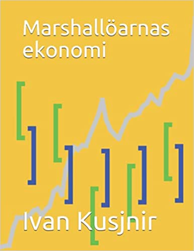 Marshallöarnas ekonomi