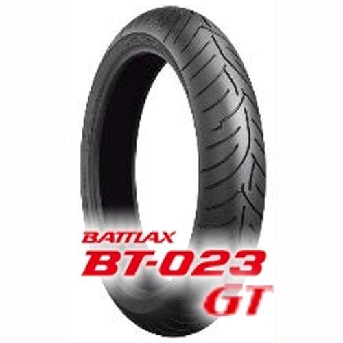 BRIDGESTONE 120/70 ZR17 (58W) BT-023 GT BATTLAX FRONT MOTORCYCLE TYRE