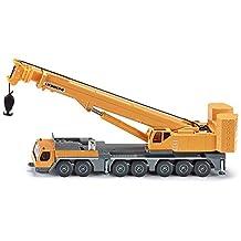 Siku 1:87 Liebherr Mobile Crane