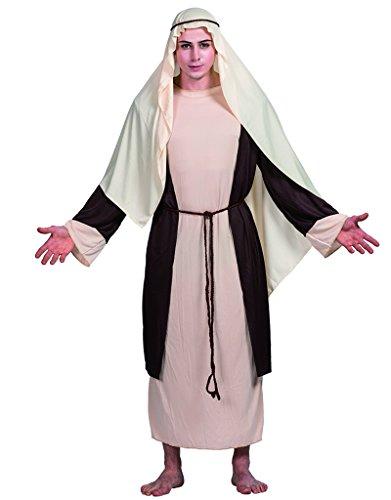 FantastCostumes Adult Saint Joseph Halloween Costume(As Picture, (Adult Saint Joseph Costumes)