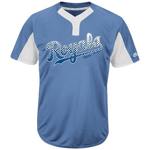 blank-back-youth-medium-kansas-city-royals-2-button-placket-cool-base-mlb-licensed-jersey