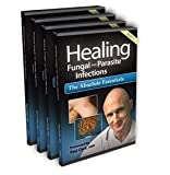 Healing Fungal & Parasite Infections: The Absolute Essentials - 4-DVD set by Paul Chek