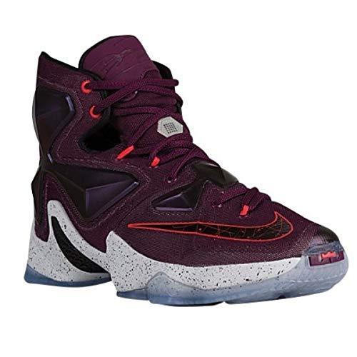 ラッドヤードキップリング胆嚢肯定的(ナイキ) Nike メンズ バスケットボール シューズ?靴 LeBron XIII [並行輸入品]