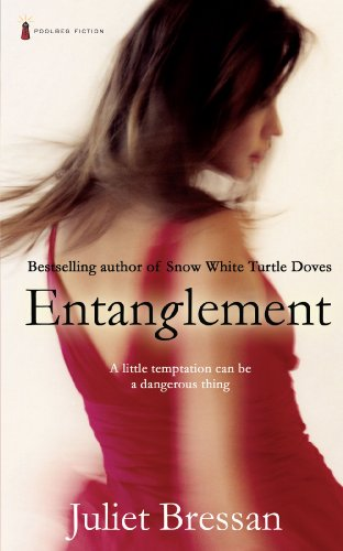 book cover of Entanglement