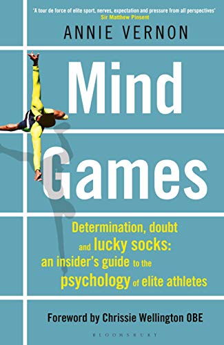 Pdf Outdoors Mind Games: Determination, Doubt and Lucky Socks: An Insider's Guide to the Psychology of Elite Athletes