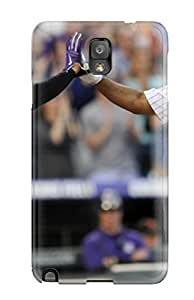 Andrew Cardin's Shop colorado rockies MLB Sports & Colleges best Note 3 cases