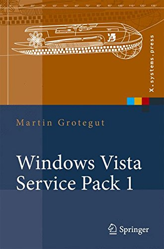 Windows Vista Power Pack (X.systems.press)