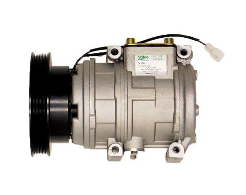 Valeo 10000377 A//C Compressor