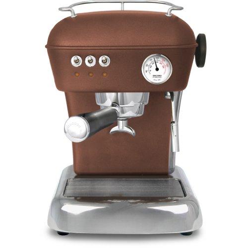 Dream UP V2 Espresso Machine Finish: Chocolate by Ascaso