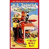 Hr Pufnstuf Live W/ Brady Kids at Hollywood Bowl