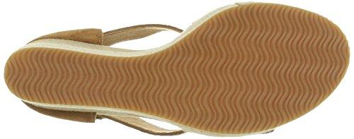 Palladium Wellton Sud - Sandalias de vestir Mujer Marrón - Marron (C68 Ocra)