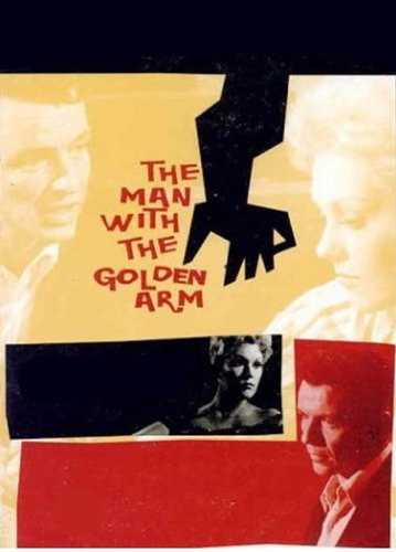 The Man With The Golden Arm - Arm Golden