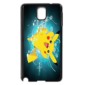 Generic Case Pikachu For Samsung Galaxy Note 3 N7200 F6T7U77871 Kimberly Kurzendoerfer