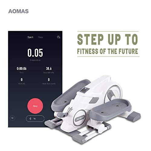 AOMAS Mini Stepper Elliptical Machine