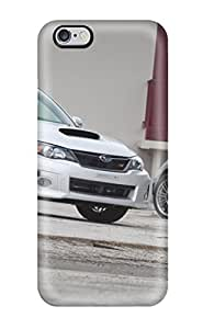 Awesome Case Cover/iphone 6 Plus Defender Case Cover(subaru)