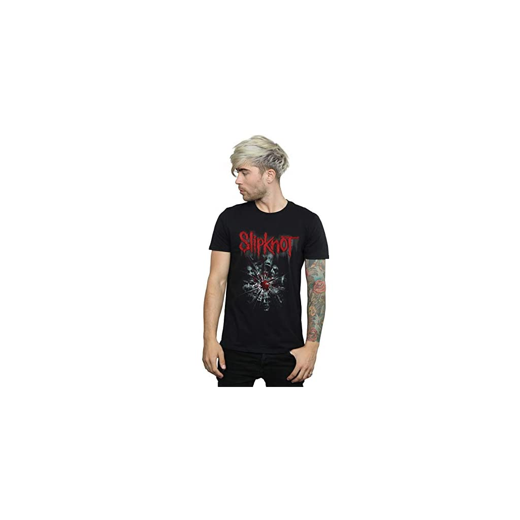 Slipknot Camiseta