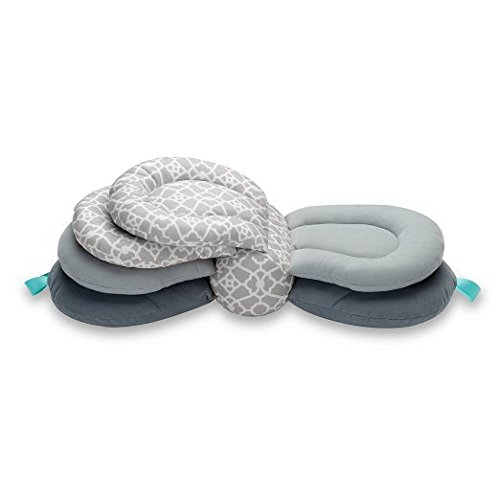 Hiltow Elevate Adjustable Nursing Pillow