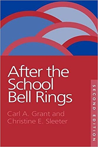 Book After The School Bell Rings 2nd edition by Carl Grant Hoefs-Bascom; Christine Sleeter (1996)
