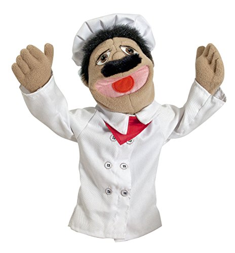 Review Melissa & Doug Chef