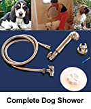 Professional Dog and Pet Shower Kit