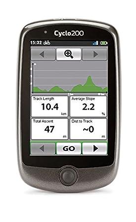 Mio Cyclo 200 Portátil/Fijo 3.5