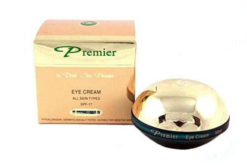 Premier Dead Sea Eye Cream