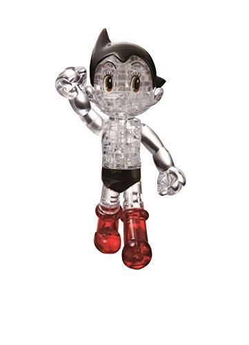 40 piece Crystal puzzle Astro Boy
