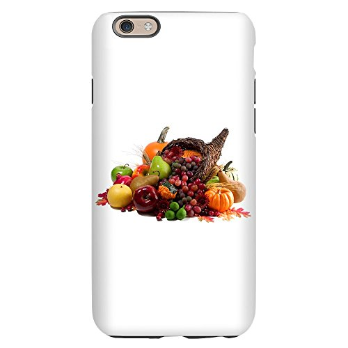 iPhone 6 Slim Case Thanksgiving Turkey Cornucopia -