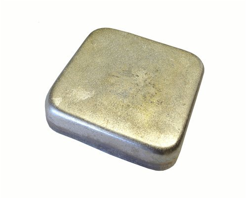 Lead-free Fishing Tackle Weight Bismuth-Tin Alloy