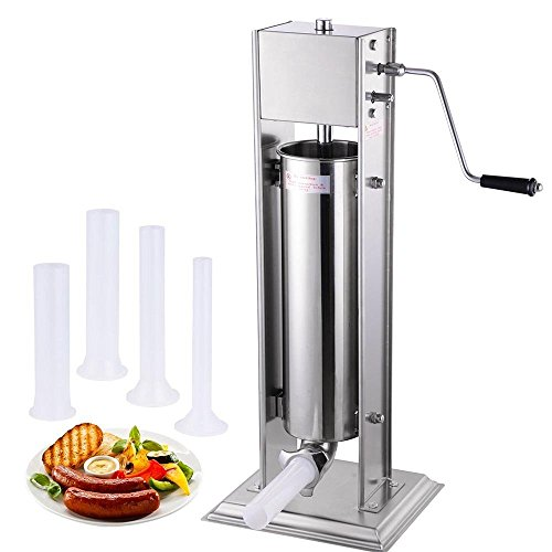 Vertical Commercial Stainless Sausage Restaurant