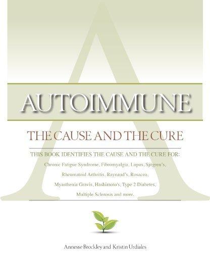 Autoimmune identifies Fibromyalgia Rheumatoid Myasthenia product image