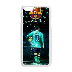 Messi Phone Case for Iphone 6 Plus
