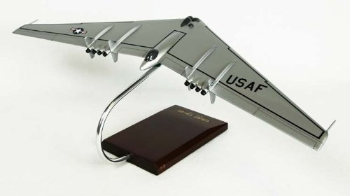 - Mastercraft Models YB-49A Flying Wing Model Scale: 1/100