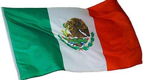 Banderas 90x150cm Internacionales para Decoración en Bares o Fiestas, Club Deportivo, Eventos, Copa Mundial, Festivales y...
