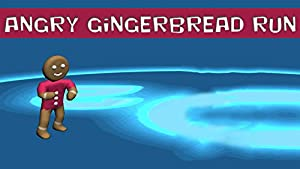Angry gingerbread run from projectik.eu