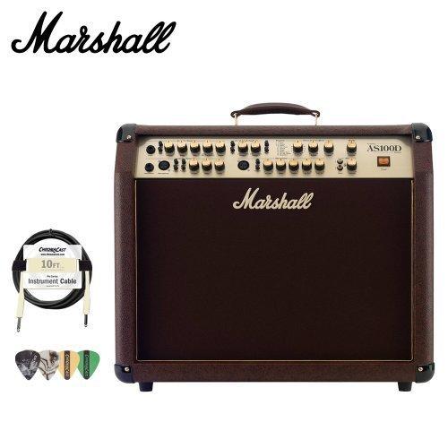 Marshall AS100D-KIT-1 2x8 Acoustic Guitar Combo Amp Kit